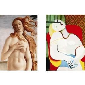 istoria Weber. Curs de initiere in Istoria Artei