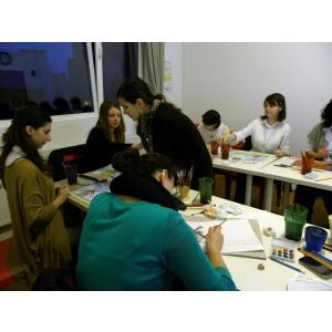 Cursuri umaniste gratuite pentru liceeni si studenti - Antropologie, Jurnalism, Diplomatie si Istoria artei