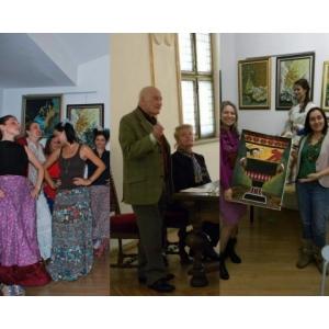 Calea Victoriei 83-85. Lectori charismatici si ateliere interactive la Fundatia Calea Victoriei