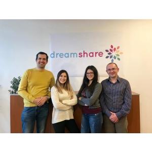 Echipa Dreamshare