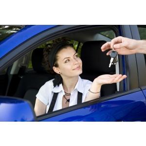 B smart - Rent a Car Bucharest