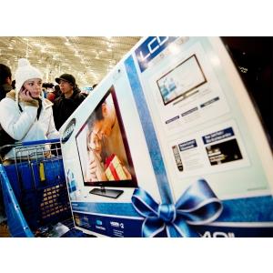 Televizoarele Samsung vor fi actorul principal de Black Friday