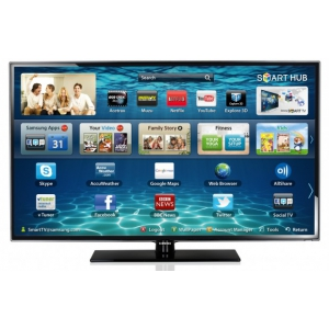 Televizorul Samsung 32H5500 – Tot divertismentul din lume la un preț ultra-accesibil