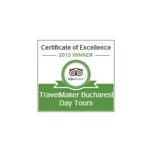 TravelMaker a primit Certificatul de Excelenta Tripadvisor 2013