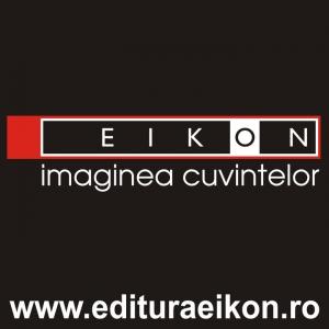 Editura Eikon. Editura EIKON  la Salon du livre, Paris, 22-25 martie