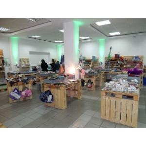 ronileu. RONILEU – un magazin nou pentru pretenţiile de astăzi in mijlocul Severinului