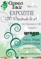 Green Fair editia a XXV-a - 19-20 iunie 2010 in gradina Green Hours Club Jazz Cafe