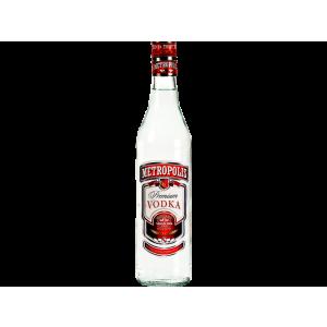 FUNDATIA METROPOLIS. Metropolis Vodka