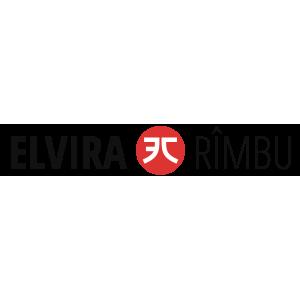 actrita. Elvira Rimbu