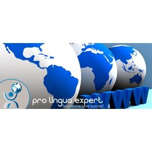 pro lingua biroi de traduceri. Pro Lingua Expert, sinonim cu traduceri din/ in limba italiana