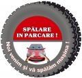 Spalatorie auto la domiciliu reportaj PROTV Spalare In Parcare