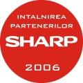 SHARP - parteneriate de viitor la nivel national