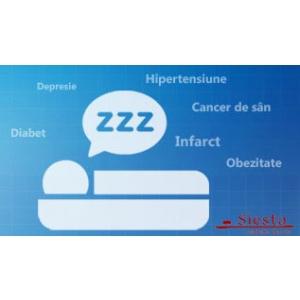 """Siesta Bedding a lansat campania educaţională """"O viaţă sănătoasă începe cu un somn sănătos!"""""""
