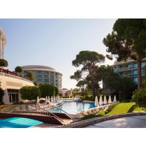 Vacanță all inclusive în Antalya: relaxare, facilități pentru copii și multă distracție
