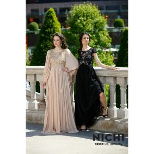 Stil si eleganta la superlativ in noua colectie Nichi Cristina Nichita