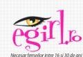 Surprize de la egirl: lookbook egirl si o sectiune noua, eboys