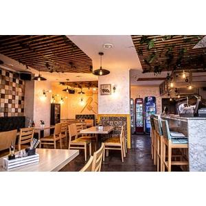 La Promenada - Cel mai bun restaurant din Slatina cu livrare acasa