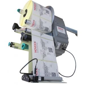 Soluții de etichetare de la NOVEXX și Multitech