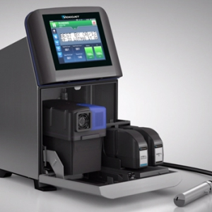 Soluțiile de marcare cu jet de cerneală contrafăcute, un risc de zeci de mii de euro pentru orice unitate de producție