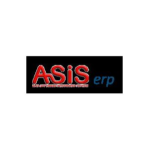 ERP productie. ASiS ERP