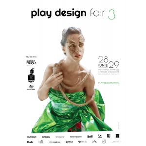 upcycling. Play Design Fair