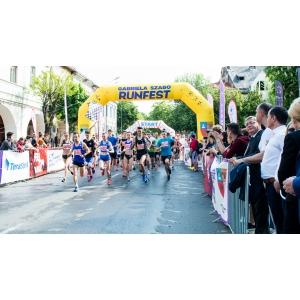 """Alergători din toată țara au concurat la """"Gabriela Szabo RUNFEST"""""""