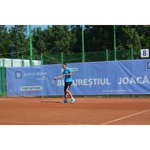 """turneu. """"Bucureștiul Joacă Tenis"""", un turneu cu spectacol de calitate"""