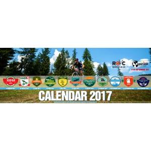 competitii cicliste. Calendar Riders Club 2017