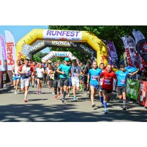 FOX TRAIL Half Marathon, provocare la mișcare în primele zile de toamnă