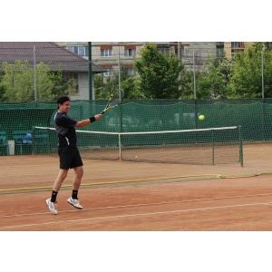 1500. Tenis Partener - România Joacă Tenis, ediția a 6-a