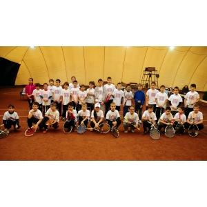 Liga Campionilor. Turneul Campionilor, Tenis 10 - 2015