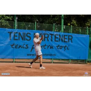 meciuri. Platinum Bucuresti 2016, Tenis Partener - foto: Rares Gireada