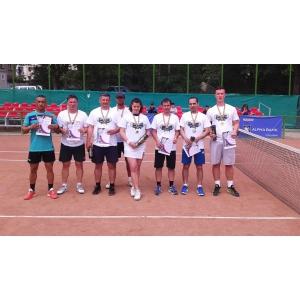 tenis. Romania Joaca Tenis, eveniment coordonat de Tenis Partener