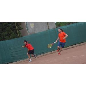 Record: 440 de echipe se vor înfrunta în simultanul de turnee România Joacă Tenis la Dublu!