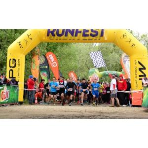 runfest. Foto: RUNFEST Cernica, foto: Marius Furceanu