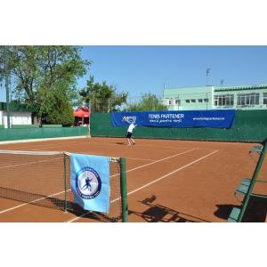 echipament traduceri simultane. Romania Joaca Tenis 2015 - Tenis Partener