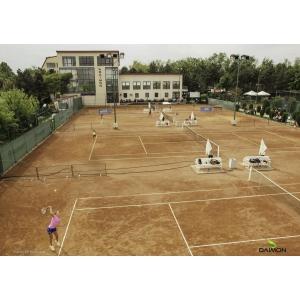 secom. Tenis Partener - Cupa Secom, 24-26 iulie 2015, Daimon Club Bucuresti