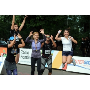 RUNFEST 2014, concurs de alergare in natura