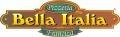 A 9-a locatie Franciza Pizzeria Bella Italia din Romania, la Arad in Centrul Comercial Armonia.