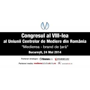 Congresul UCMR lanseaza campania de strangere de semnaturi pentru modificarea legii medierii