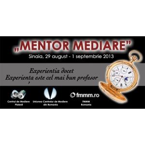 Mentor Mediare