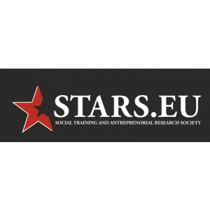 training antreprenori. STARS – Social Training And Antreprenorial Research Society