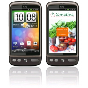 legume. Tomatina - prima aplicatie mobila cu ajutorul careia poti sa comanzi legume online