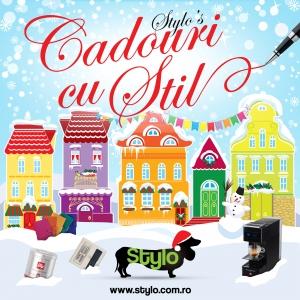 Stylo – Cadouri cu Stil – aduce in premiera in Romania celebrele organizere Filofax