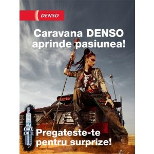 DENSO a dat startul Caravanei DENSO!