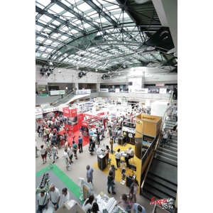 aftermarket. Expo Inter Cars 2014