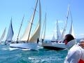Cea mai importanta competitie internationala de yachting offshore a Marii Negre, Black Sea International Regatta 2009, a luat sfarsit la Balcic.
