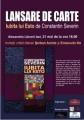 LANSARE DE CARTE la Alexandria Librarii Iasi: Iubita lui Esto de Constantin Severin