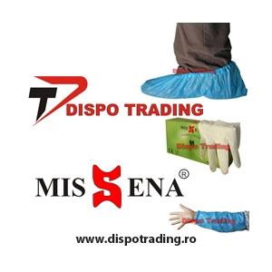 botosi. Articole unica folosinta Dispo Trading