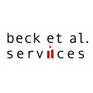 beck et  al services. Beck et al. Services la DocuWorld Europe 2014